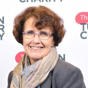 Berendina Norton (Berrie)