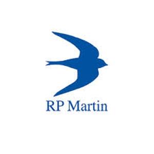 RP Martin