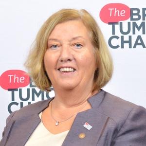 Angela Dickson MBE