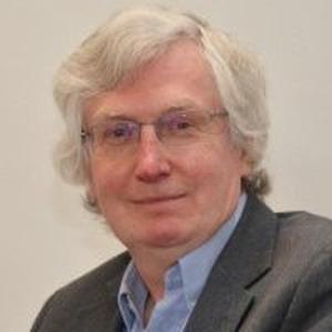 Professor Alan Palmer