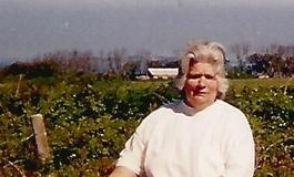 Ann Jackson, The Ann Jackson Fund is raising funds in Ann's memory.