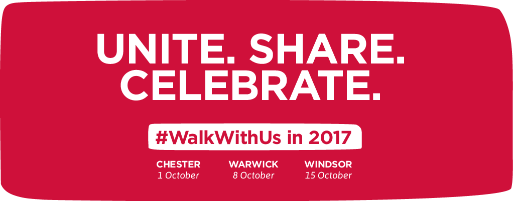 The Twilight Walks are back in Chester, Warwick and Windsor