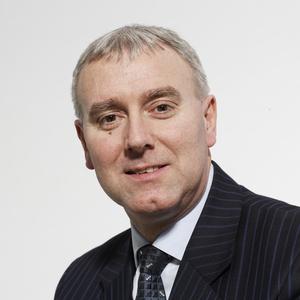 Graham Lindsay