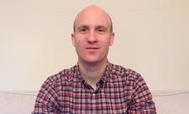 Dr Paul Brennan discusses reducing brain tumour diagnosis times
