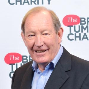 Neil Dickson MBE