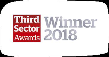 Third Sector Awards 2018
