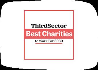 Third Sector Awards 2020